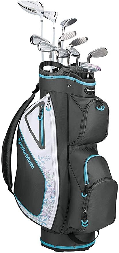 13 Best Beginner Women's Golf Clubs For 2021 11