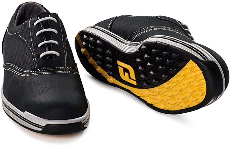 25 Most Comfortable Golf Shoes In 2021: Best Golf Shoes For Walking [Updated]. 9