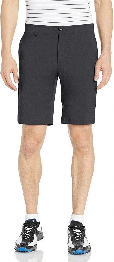 best slim golf shorts