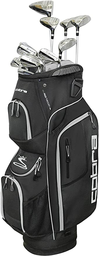 11 Best Mens Golf Clubs For Beginners In 2021. 5