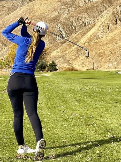 women's starter golf clubs set