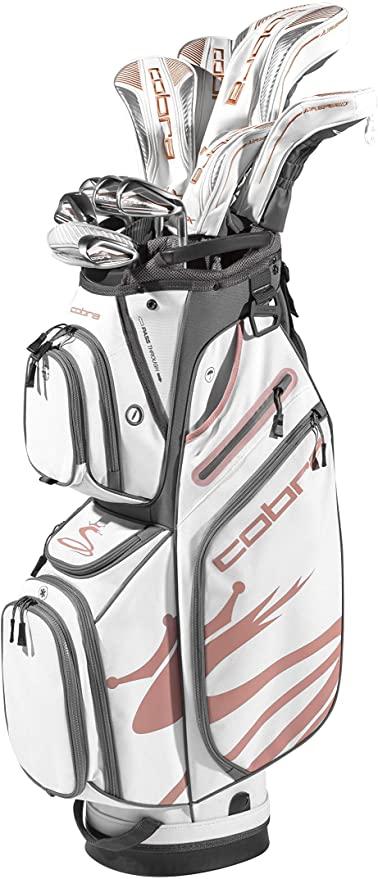 best women's starter golf clubs set