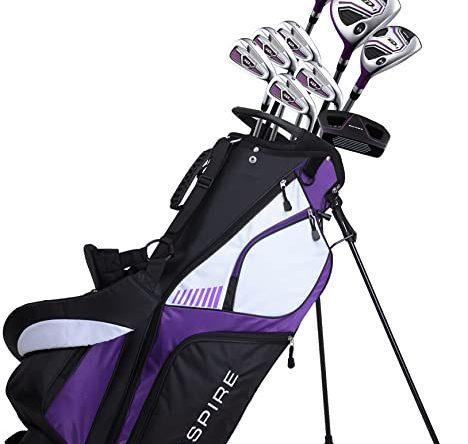 best women's starter golf clubs under 300