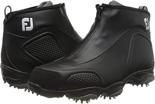 best golf shoes for ankle support