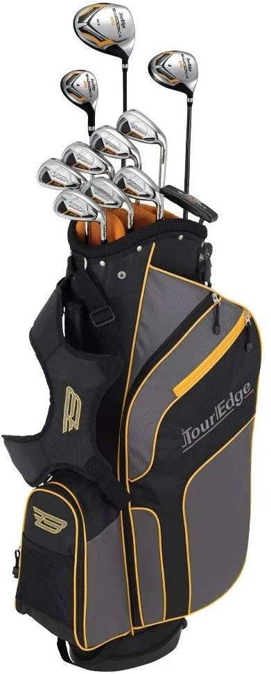 11 Best Mens Golf Clubs For Beginners In 2021. 1