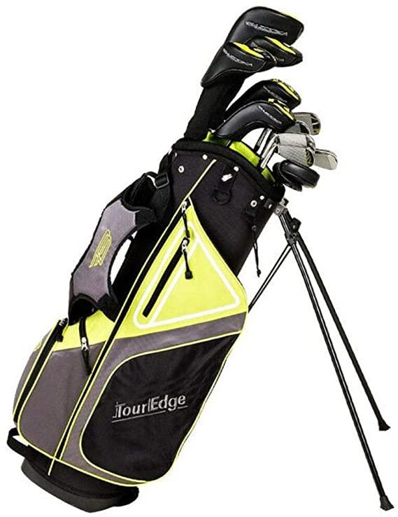 tour edge - best mens golf clubs for beginners