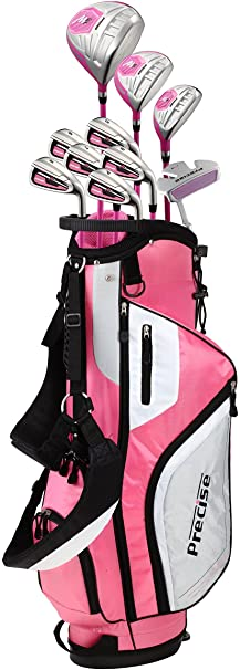 10 Beginner Women's Golf Clubs To Improve Your Game In 2021. 2