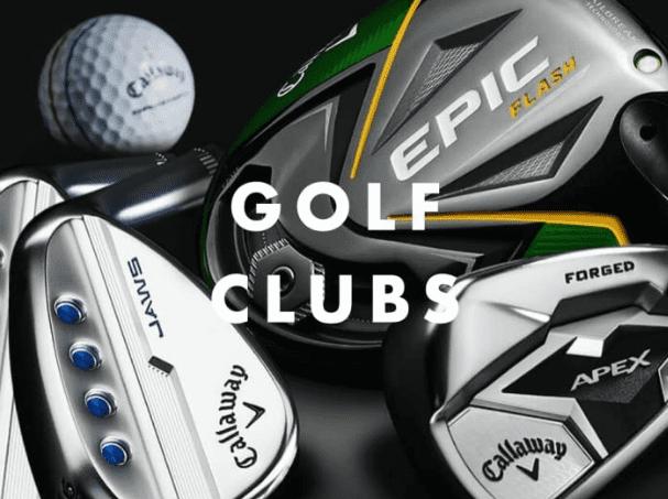 best women's starter golf clubs