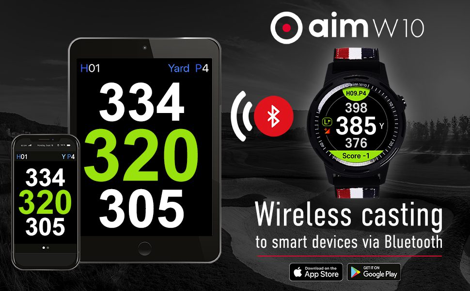 12 Best Golf GPS Watch To Buy: Best Smart Watches For Golf In 2021 7