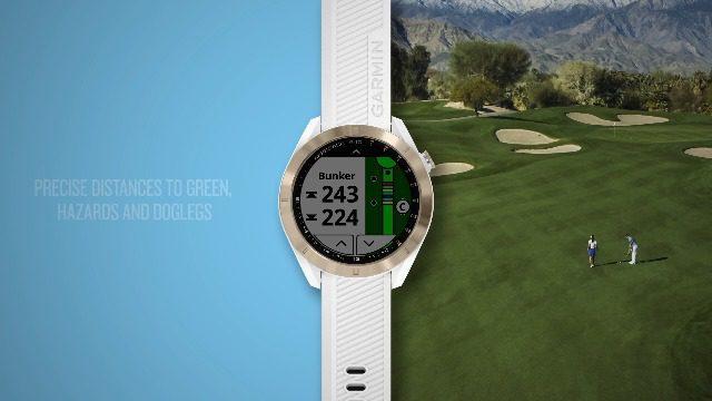 best women's GPS golf watch