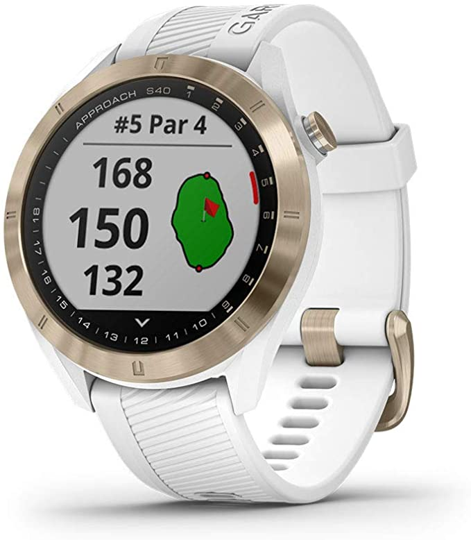 7 Best Women's GPS Golf Watch To Improve Your Game In 2021. 5