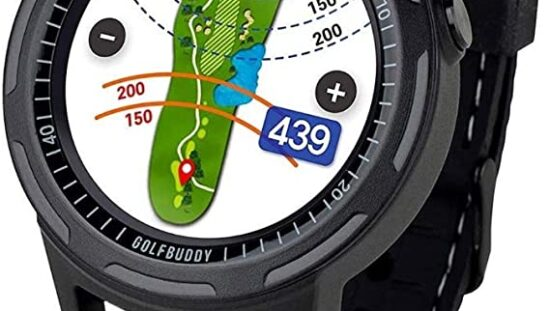 12 Best Golf GPS Watch To Buy: Best Smart Watches For Golf In 2021 20
