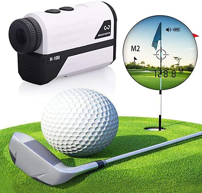 13 Best Golf Rangefinder (UK) To Buy In 2021 | In-Depth Reviews. 8