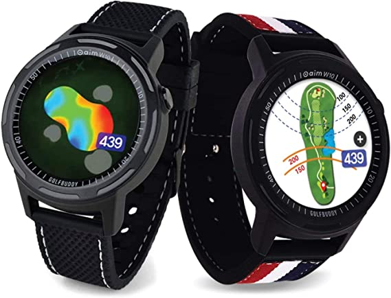 12 Best Golf GPS Watch To Buy: Best Smart Watches For Golf In 2021 6