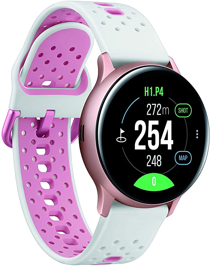 best watch for golf and running