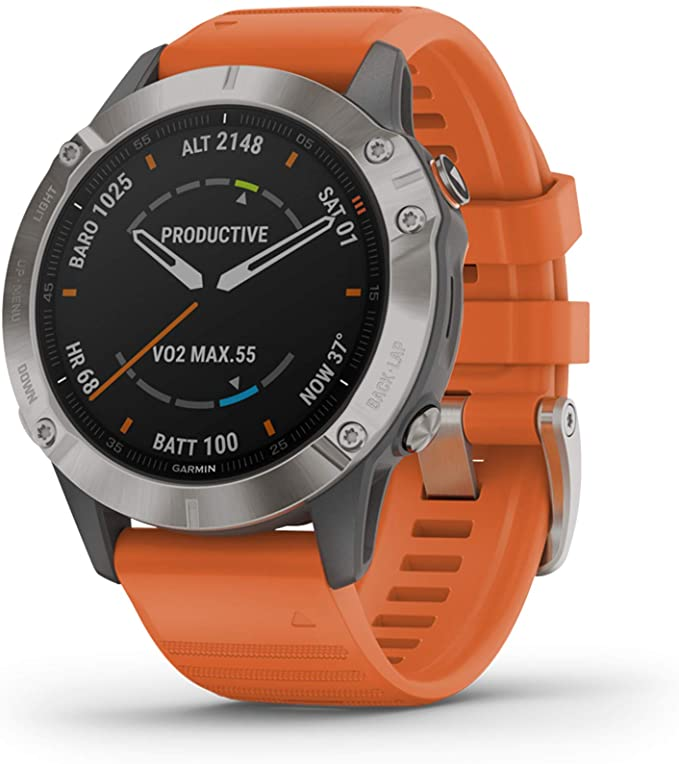 12 Best Golf GPS Watch To Buy: Best Smart Watches For Golf In 2021 16