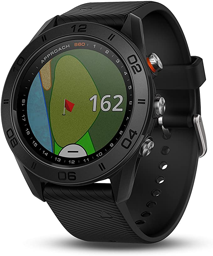 12 Best Golf GPS Watch To Buy: Best Smart Watches For Golf In 2021 9