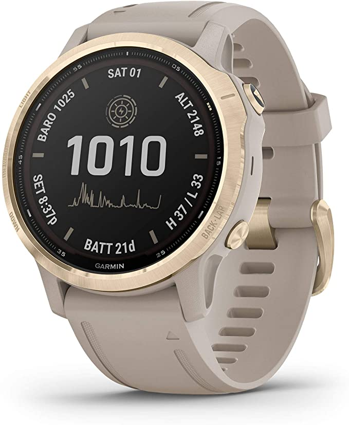 12 Best Golf GPS Watch To Buy: Best Smart Watches For Golf In 2021 15