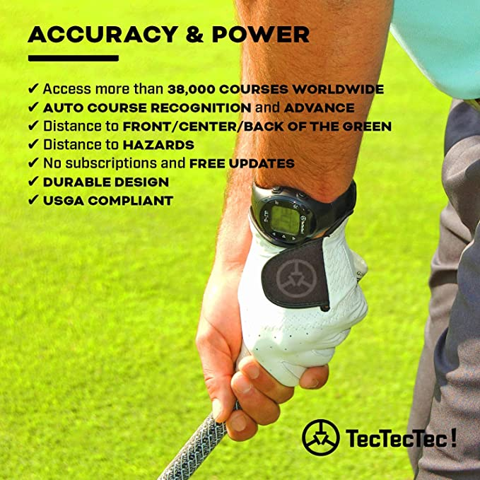 7 Best Women's GPS Golf Watch To Improve Your Game In 2021. 7