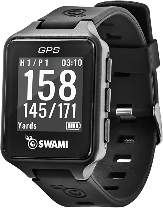12 Best Golf GPS Watch To Buy: Best Smart Watches For Golf In 2021 19