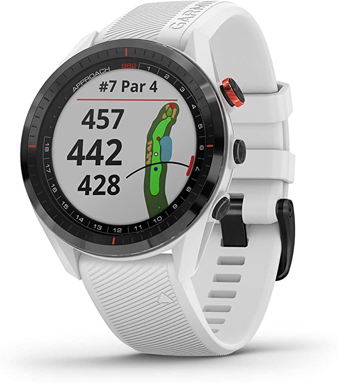 12 Best Golf GPS Watch To Buy: Best Smart Watches For Golf In 2021 4