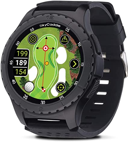 12 Best Golf GPS Watch To Buy: Best Smart Watches For Golf In 2021 5
