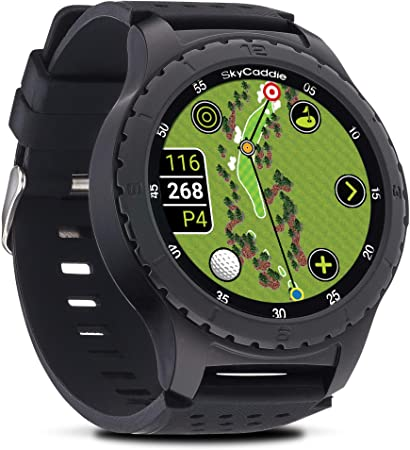 12 Best Golf GPS Watch To Buy: Best Smart Watches For Golf In 2021 2
