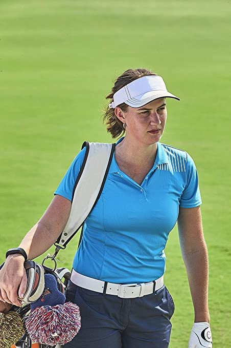 7 Best Women's GPS Golf Watch To Improve Your Game In 2021. 6