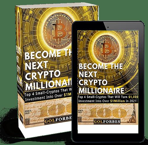 become the next crypto millionaire