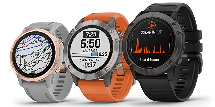 12 Best Golf GPS Watch To Buy: Best Smart Watches For Golf In 2021 1