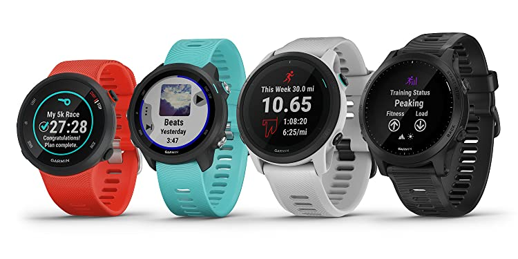 7 Best Women's GPS Golf Watch To Improve Your Game In 2021. 11