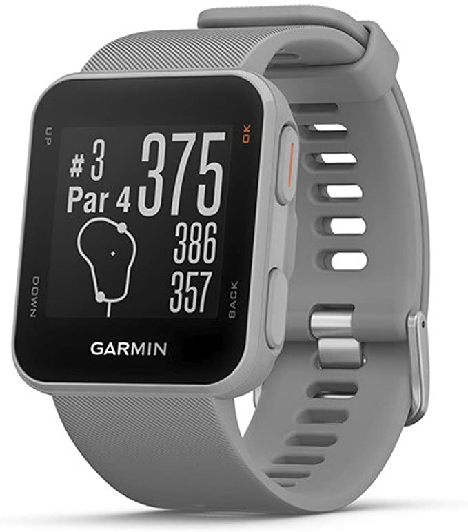 12 Best Golf GPS Watch To Buy: Best Smart Watches For Golf In 2021 11