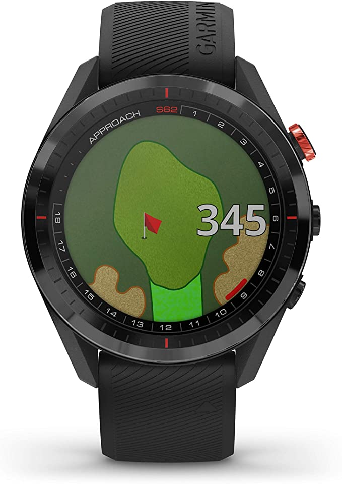 12 Best Golf GPS Watch To Buy: Best Smart Watches For Golf In 2021 3