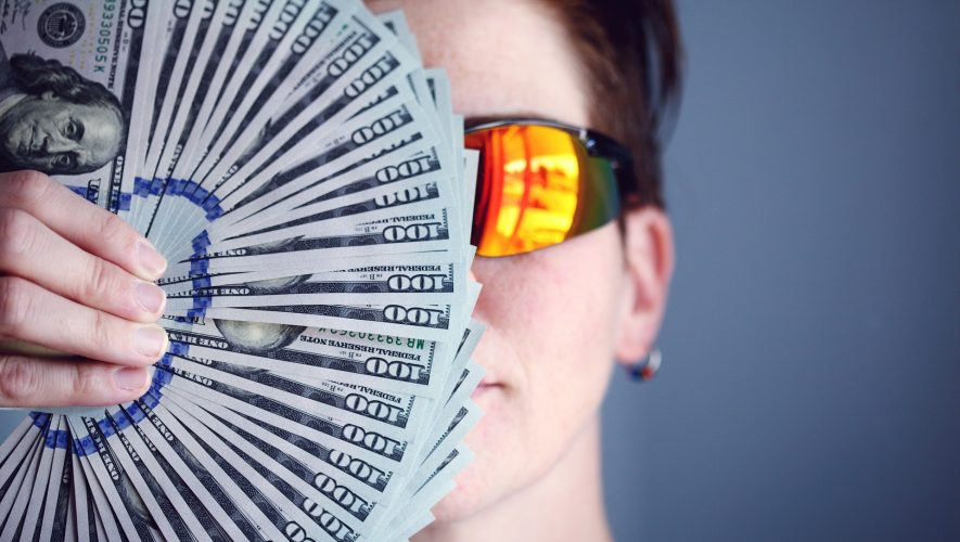money making opportunities for golfers