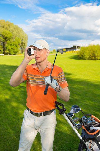 13 Best Golf Rangefinder (UK) To Buy In 2021 | In-Depth Reviews. 2