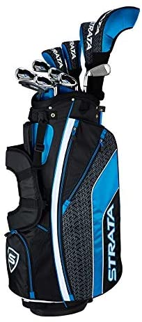 22 Overall Best Golf Clubs For Beginners UK In 2021. 8