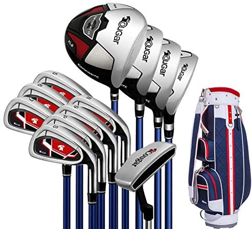 22 Overall Best Golf Clubs For Beginners UK In 2021. 3
