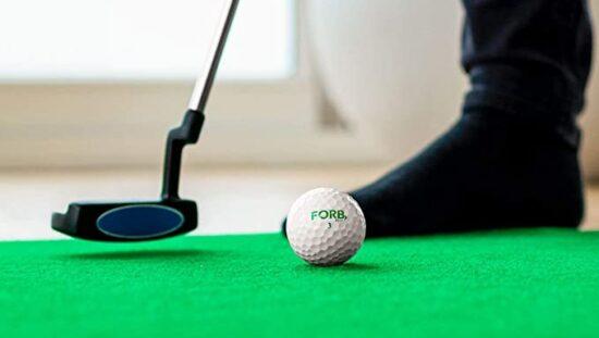 best golf practice mat uk