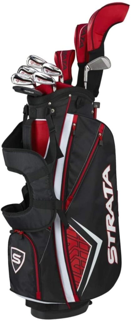 22 Overall Best Golf Clubs For Beginners UK In 2021. 9