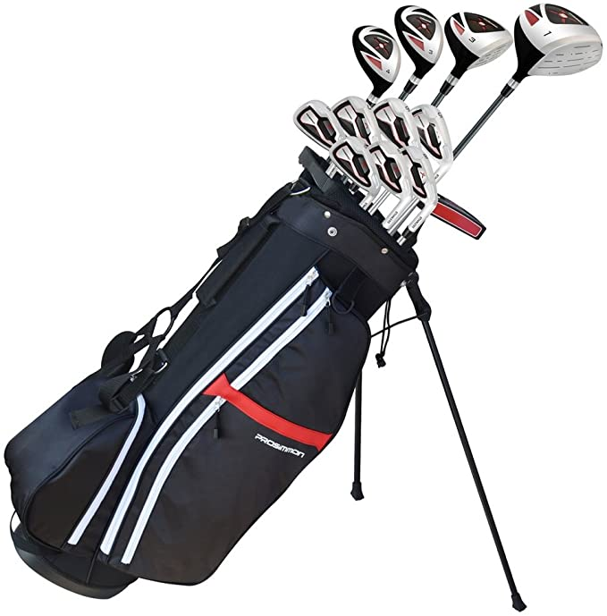 22 Overall Best Golf Clubs For Beginners UK In 2021. 16