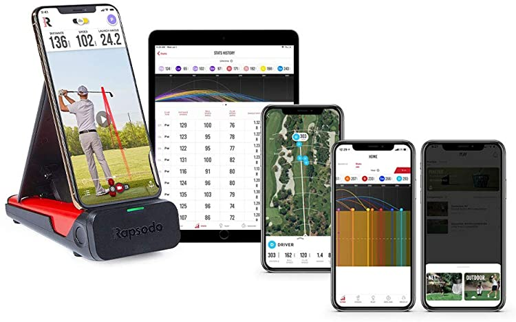 15 Best Golf Launch Monitor 2021: A Comprehensive Review. 2