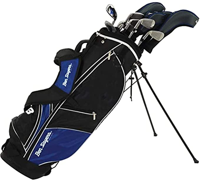 22 Overall Best Golf Clubs For Beginners UK In 2021. 14