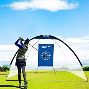 best golf practice net uk