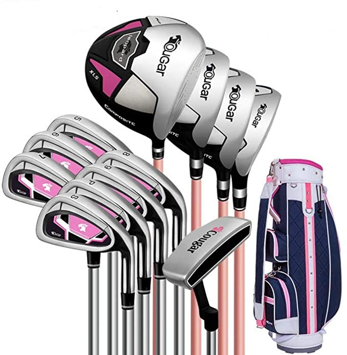 22 Overall Best Golf Clubs For Beginners UK In 2021. 23
