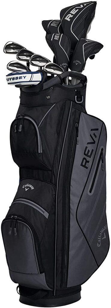 22 Overall Best Golf Clubs For Beginners UK In 2021. 21