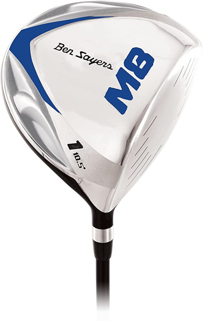 22 Overall Best Golf Clubs For Beginners UK In 2021. 15