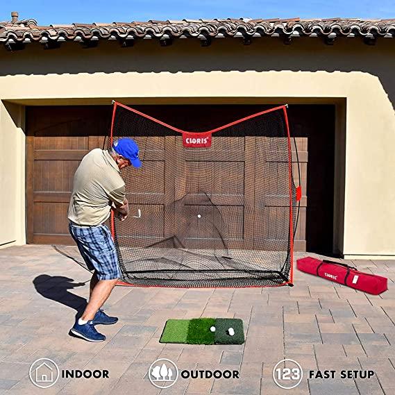 12 Best Golf Practice Mat UK & The Best Golf Mat and Net For Every Budget. 12