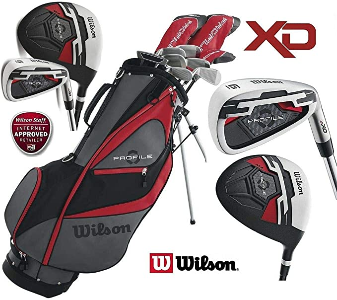 22 Overall Best Golf Clubs For Beginners UK In 2021. 4