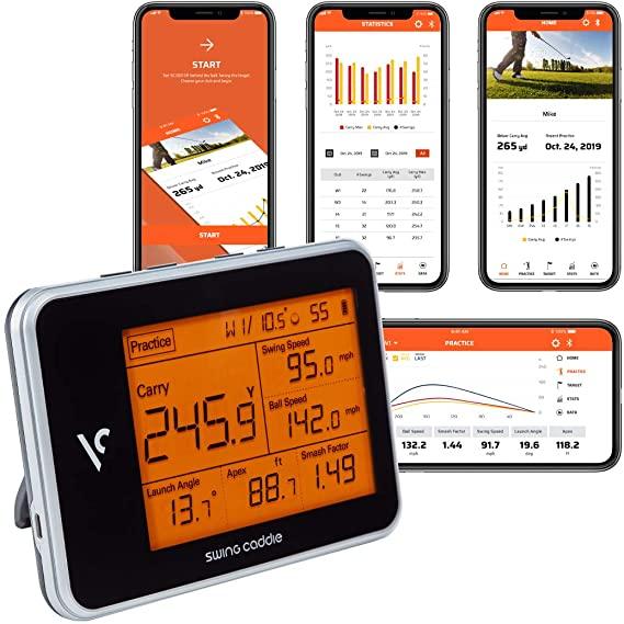 best golf launch monitors under 500