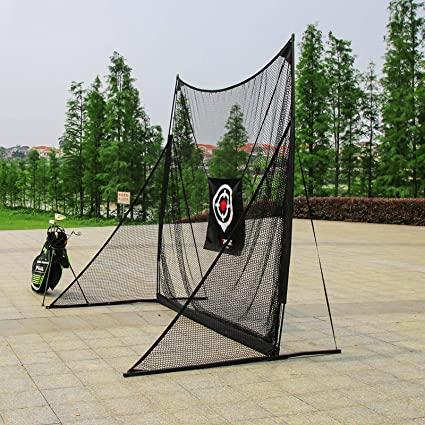 15 Best Golf Practice Net UK In 2021   Best Golf Nets To Buy In United Kingdom. 8